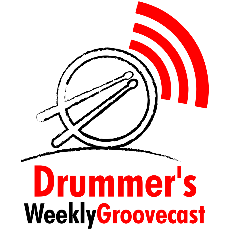 Drummers Weekly Groovecast