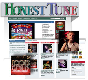 Honest Tune Magazine