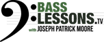 Bass video lessons