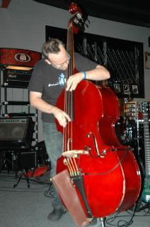 Atlanta Bass Gallery with Joseph Patrick Moore Masterclass