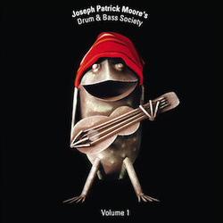 Drum n Bass Society Volume 1 - Joseph Patrick Moore