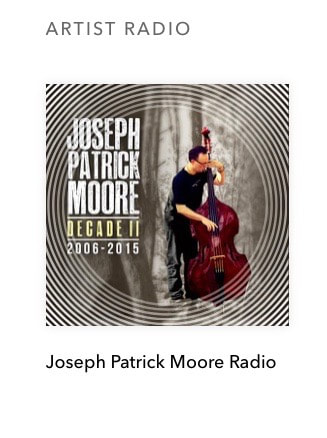 Listen to bassplayer, producer, composer, smooth jazz artist Joseph Patrick Moore on Pandora Radio