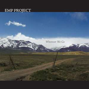 EMP Project on iTunes
