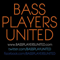 Bass Players United