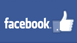 Facebook and Joseph Patrick Moore