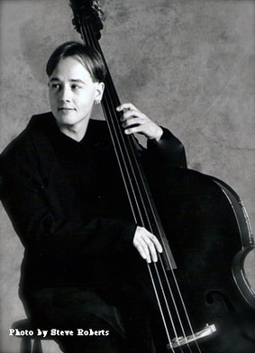 BassPlayer | Producer | Composer - Joseph Patrick Moore
