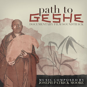 Path To Geshe Soundtrack