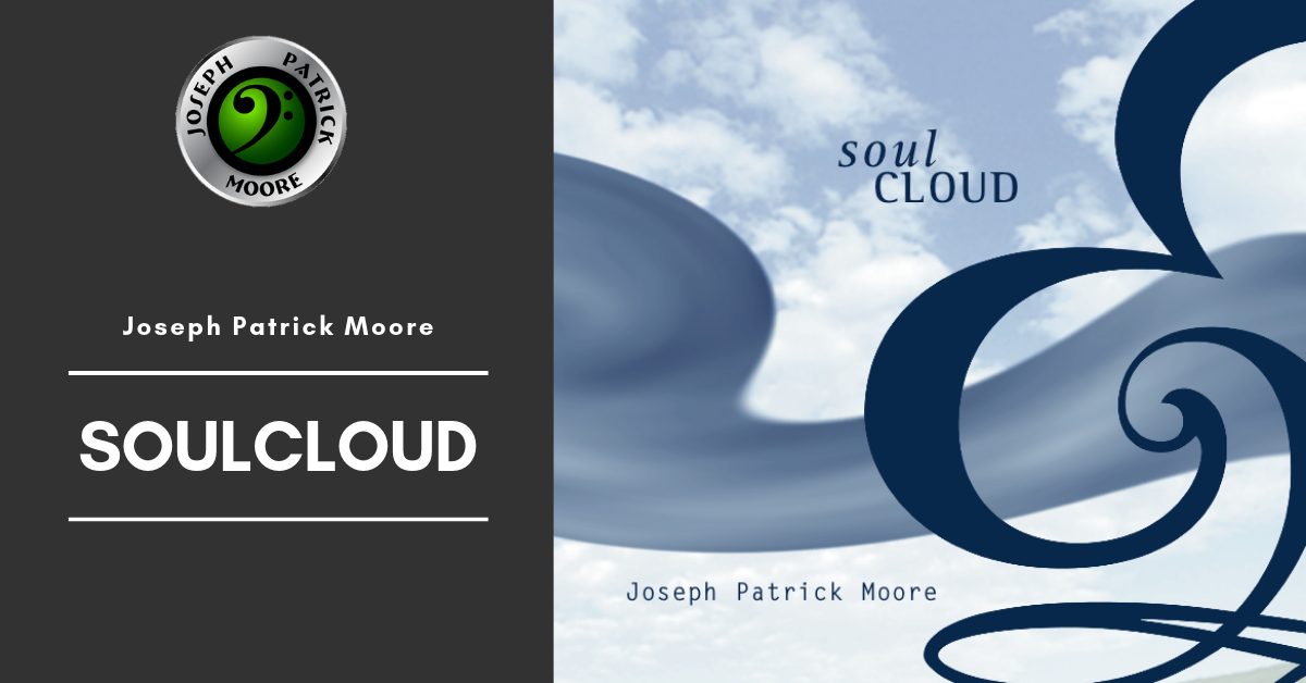 Soul Cloud by Joseph Patrick Moore